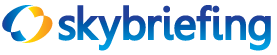 Skybriefing Logo